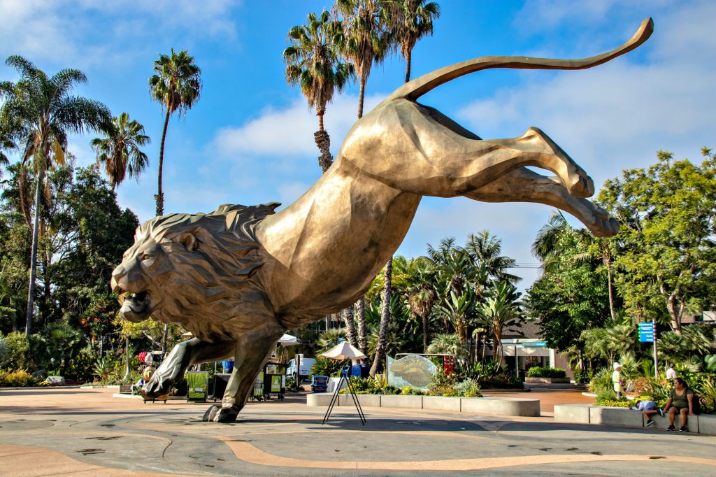 A Day at the San Diego Zoo   Check-It-Off Travel   Custom Travel ...